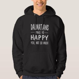 DALMATIANS HOODIE