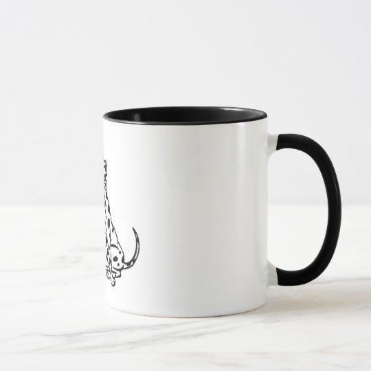 Dalmatians Mug