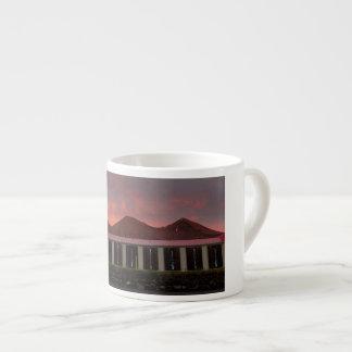 Dalvik, Iceland Espresso Cup