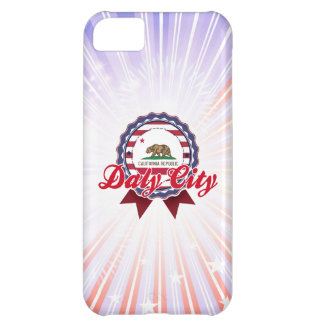 Daly City, CA iPhone 5C Cover