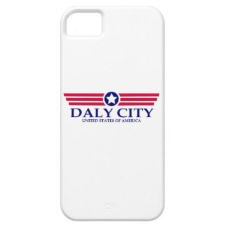 Daly City Pride iPhone 5 Covers