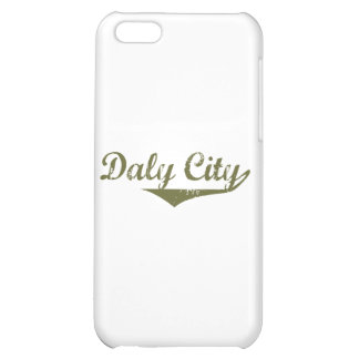 Daly City Revolution t shirts iPhone 5C Covers
