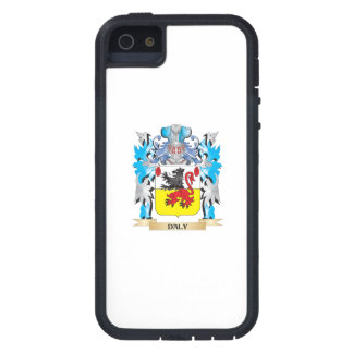 Daly Coat of Arms - Family Crest iPhone 5 Covers