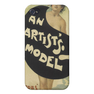 Daly's Theatre iPhone 4/4S Cover