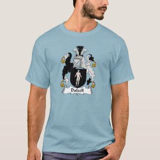 Dalzell Family Crest T-Shirt