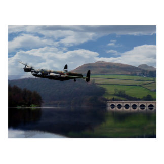 Dam Busters.jpg Postcard