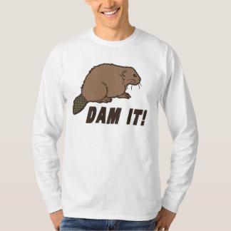 Dam It Beaver T-Shirt