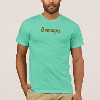 Damages T-Shirt