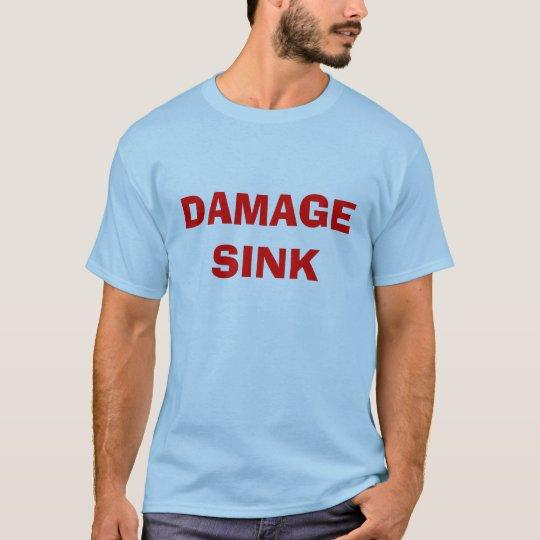 DAMAGESINK T-Shirt