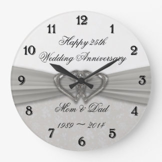 25th Wedding Anniversary Gifts TShirts Art Posters Other