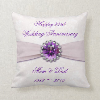 33rd Wedding Anniversary Gifts - T-Shirts, Art, Posters & Other Gift ...