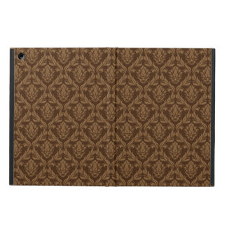 Damask background 2 cover for iPad air