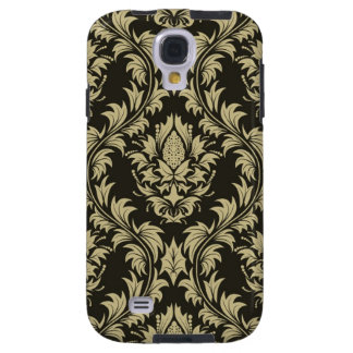 Damask background galaxy s4 case