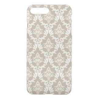 Damask background iPhone 8 plus/7 plus case