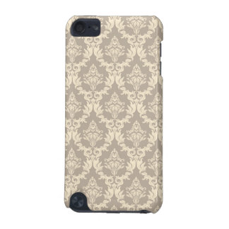 Damask background iPod touch 5G cover