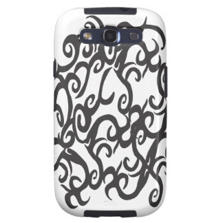 damask galaxy SIII cover