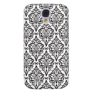 Damask Galaxy S4 Cases