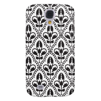 Damask Samsung Galaxy S4 Cover