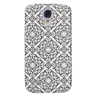 Damask Samsung Galaxy S4 Covers