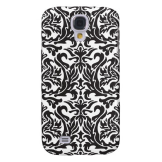 Damask Galaxy S4 Covers