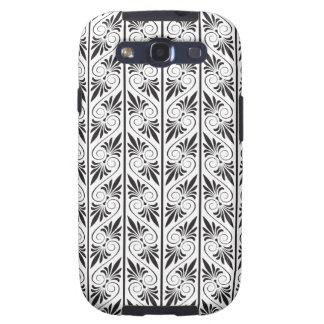 Damask Samsung Galaxy S3 Cases