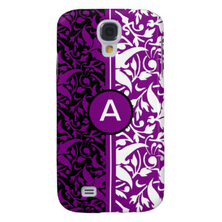 damask galaxy s4 cover
