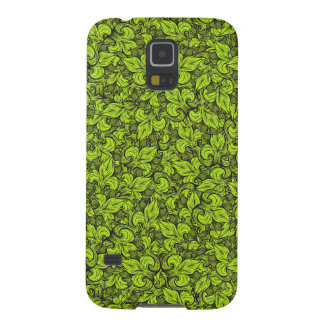 Damask Cases For Galaxy S5