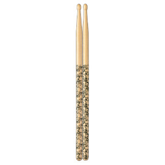 Damask Drumsticks