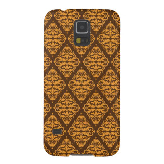 Damask Galaxy Cases Galaxy S5 Cases