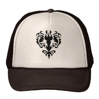 Damask Hats
