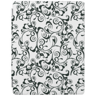 Damask iPad Cover