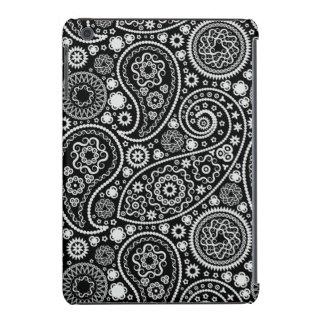 Damask iPad Mini Covers