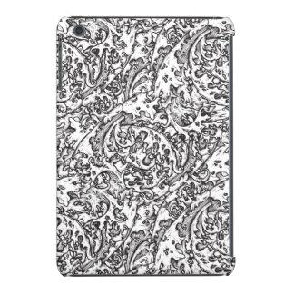 Damask iPad Mini Retina Cases