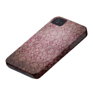 Damask iPhone 4/4S Case Mate Case