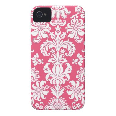 DAMASK iPhone 4/4S Cases casemate cases