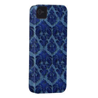 Damask iPhone 4 Case-Mate Cases