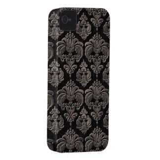Damask iPhone 4 Covers