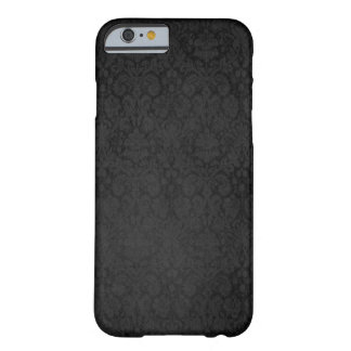 Damask iPhone 6 case Barely There iPhone 6 Case
