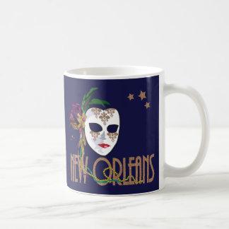 Damask New Orleans Mug