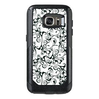 Damask OtterBox Samsung Galaxy S7 Case