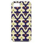 Damask paisley arabesque Moroccan pattern girly Case For The iPhone 5
