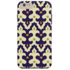 Damask paisley arabesque Moroccan pattern girly Tough iPhone 6 Plus Case