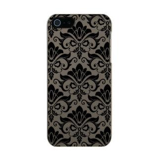 Damask Pattern 2 Incipio Feather® Shine iPhone 5 Case