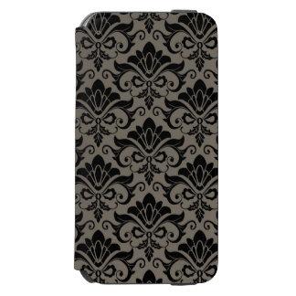 Damask Pattern 2 Incipio Watson™ iPhone 6 Wallet Case