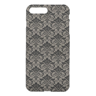 Damask Pattern 2 iPhone 8 Plus/7 Plus Case