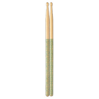 Damask Pattern 3 Drumsticks