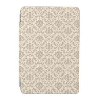 Damask pattern 3 iPad mini cover