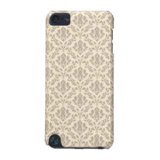 Damask pattern 3 iPod touch 5G cases