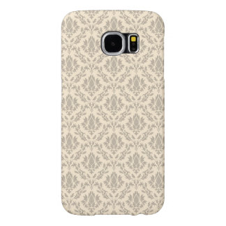 Damask pattern 3 samsung galaxy s6 cases