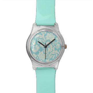 Damask Pattern 3 Watches
